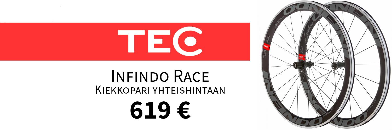 InfindoRace 619 €