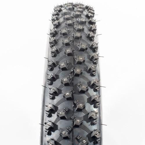 SUOMI TYRES Suomi Tyres Nastarengas Fat Freddie W348 27,5´´ x 3.00´´ | velo-oxygen.fi