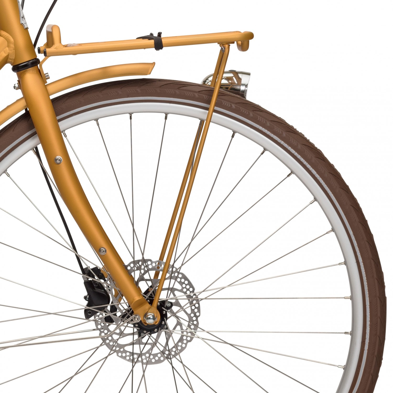 Mikä On Hybridipyörä