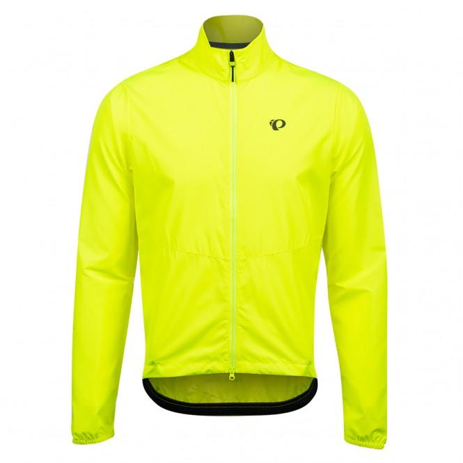 Quest Barrier, miesten pyöräilytakki (Screaming yellow)
