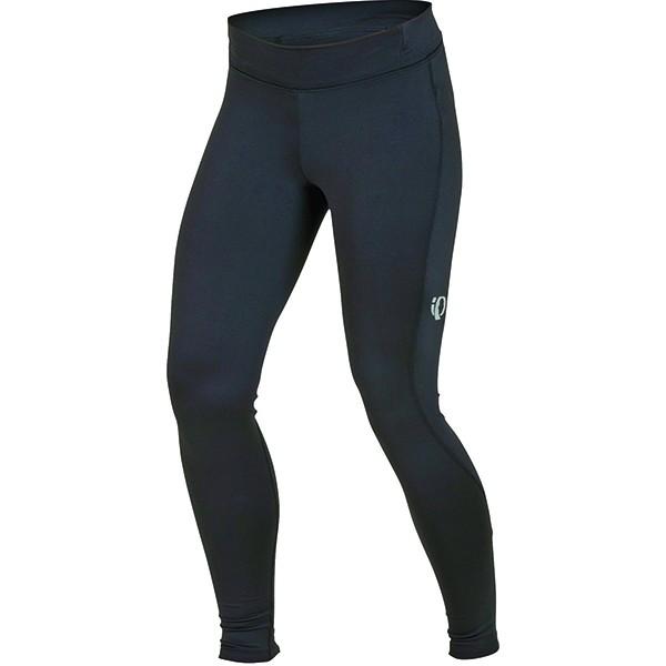 Sugar Thermal naisten pyöräilyhousut (pitkä, musta)
