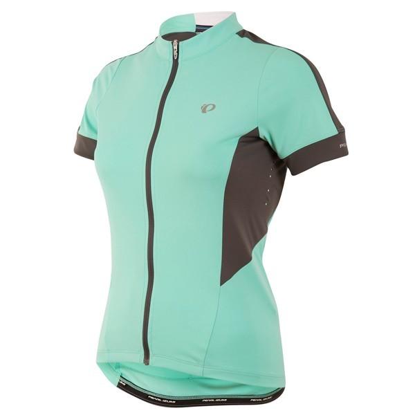 Elite Pursuit, naisten pyöräilypaita (lyhythiha, aqua mint)