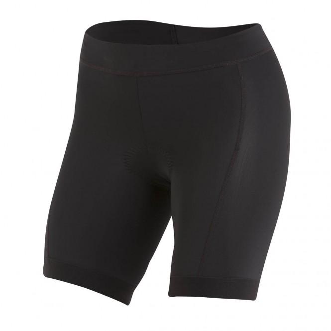 Select Pursuit naisten triathlonhousut pehmusteella (musta)