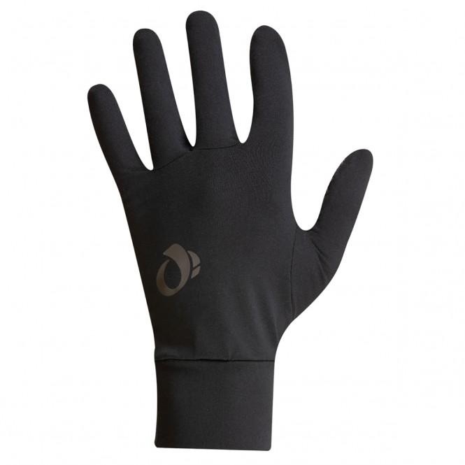 Thermal Lite, miesten pyöräilyhanskat (musta)
