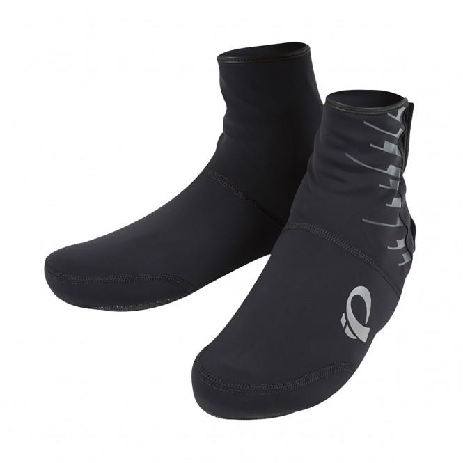 Elite Softshell kengänsuojat (musta)