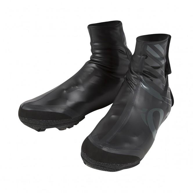 P.R.O. Barrier WxB MTB kengänsuojat (musta)