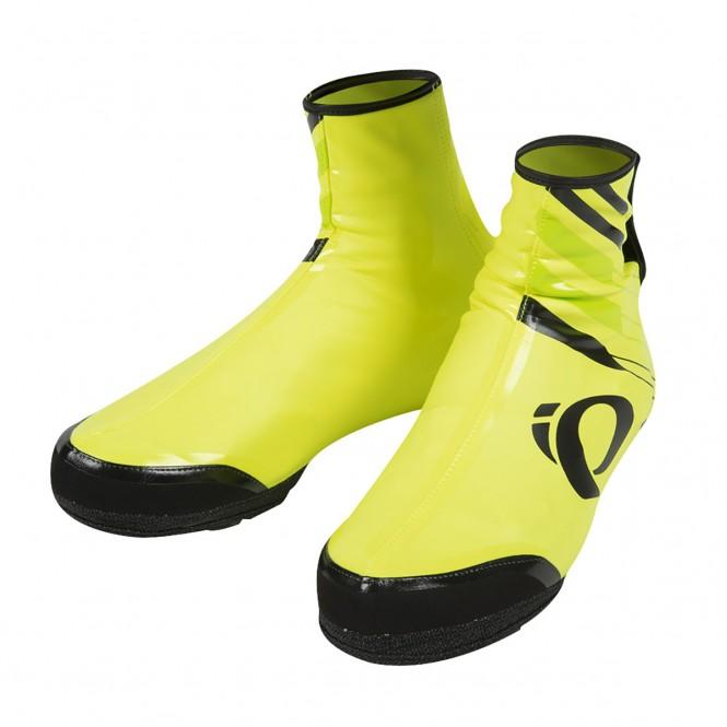 P.R.O. Barrier WxB MTB kengänsuojat (keltainen)