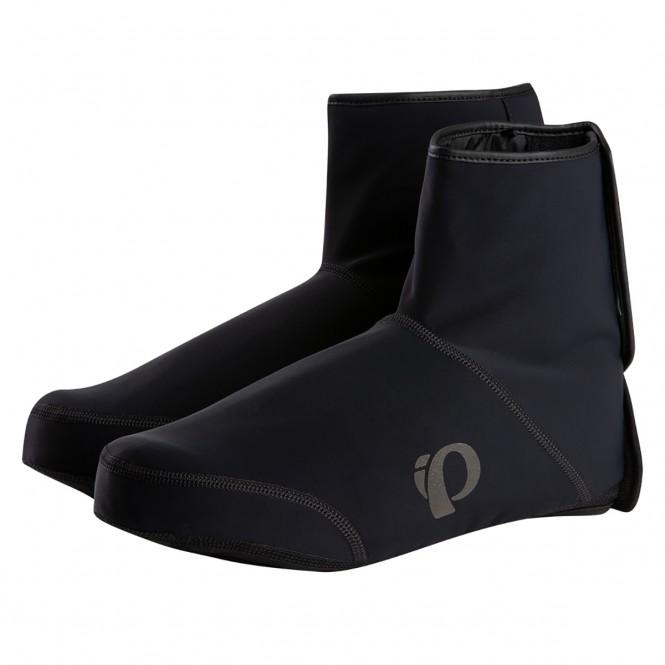 Amfib kengänsuojat (musta)