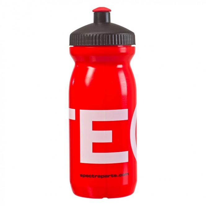 Juomapullo (600ml, punainen)
