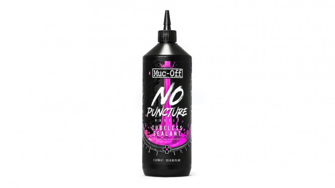 MUC-OFF No Puncture Hassle Tubelesslitku