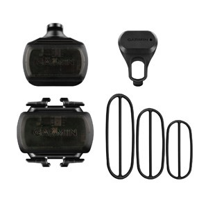 GARMIN NOPEUS and CADENSSI ANTURI Access