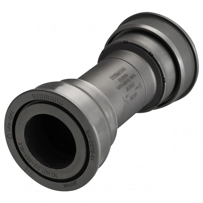 Keskiölaakeri SMBB72 Press-fit