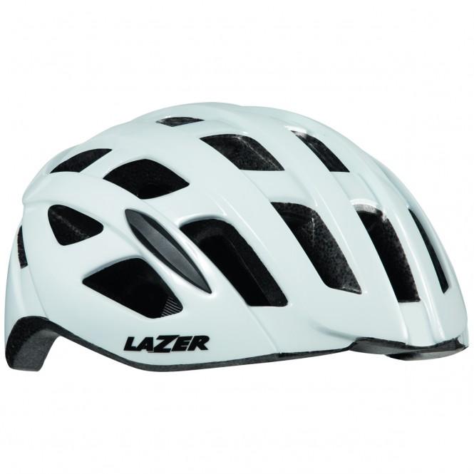 Tonic pyöräilykypärä (valkoinen)