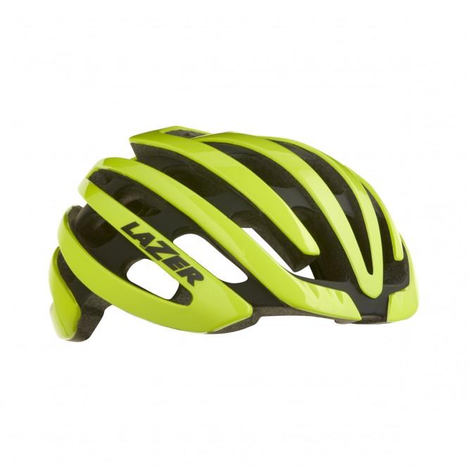 Z1 Mips pyöräilykypärä (kirkkaan keltainen)