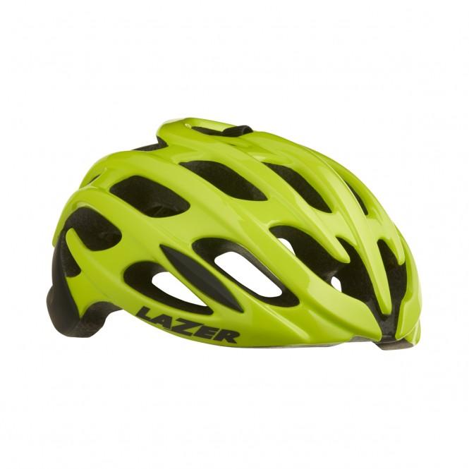 Blade+ pyöräilykypärä (keltainen)