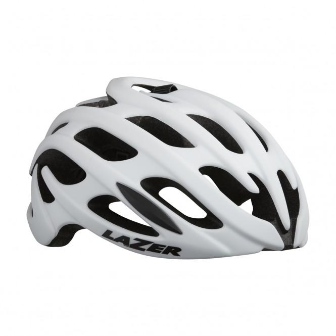 Blade+ pyöräilykypärä (valkoinen)