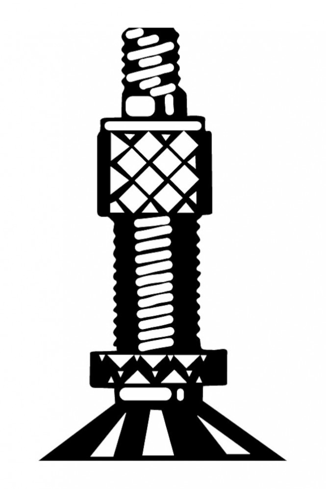 Polkupyörän sisärengas 12 (dunlop, 44/62-203mm)