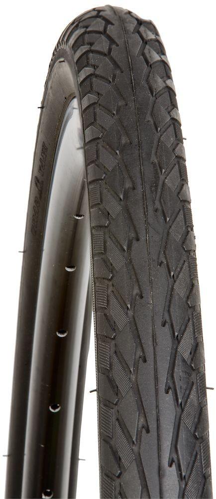 Pergo X-5 polkupyörän ulkorengas (37-622mm, musta, pistosuojattu)