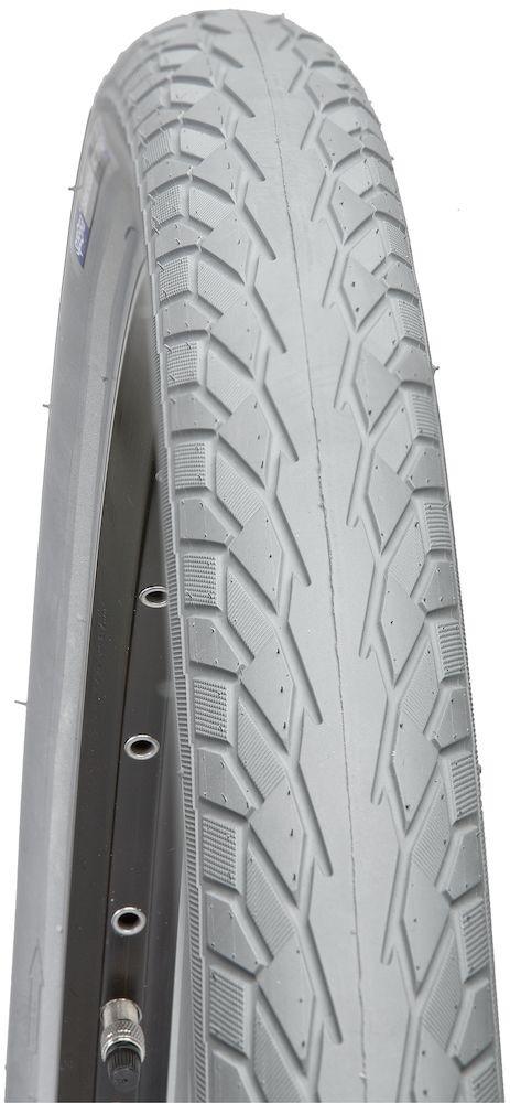 Pergo polkupyörän ulkorengas (44-622mm, harmaa)