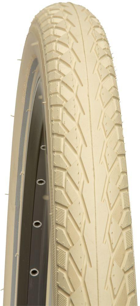 Pergo polkupyörän ulkorengas (44-622mm, kerma, pistosuojattu)