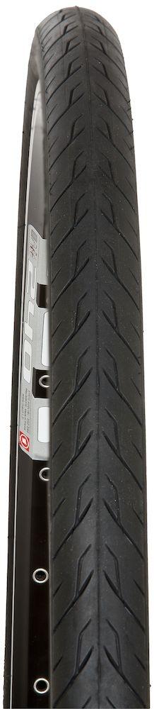 Unda Premium polkupyörän ulkorengas (32-622mm, musta)