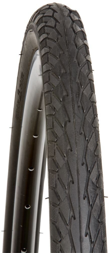 Pergo Premium polkupyörän ulkorengas (40-622mm, musta)