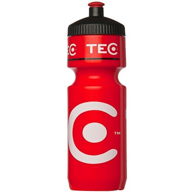 Team juomapullo (750ml, punainen)