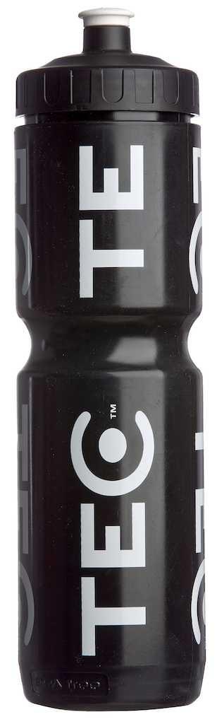 Juomapullo (1000ml, musta)