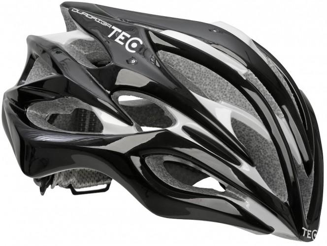 Quadrica Ev1 pyöräilykypärä (musta)