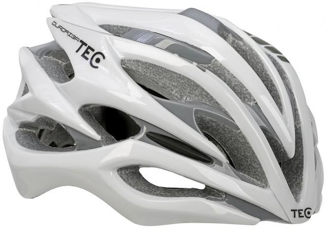 Quadrica Ev1 pyöräilykypärä (valkoinen)