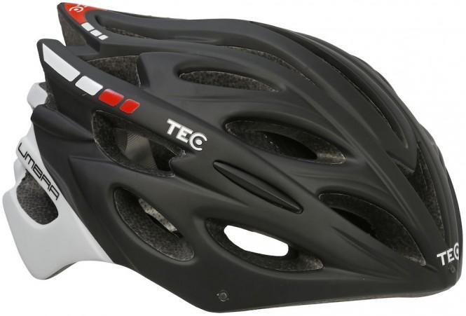 Umbra Ev1 pyöräilykypärä (musta)