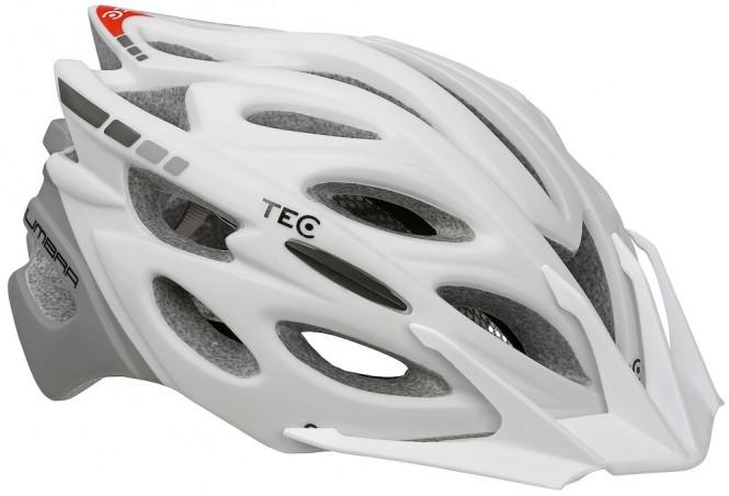 Umbra Ev1 pyöräilykypärä (valkoinen)