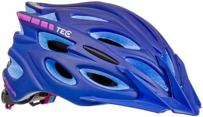 Umbra Ev1 pyöräilykypärä (sininen)
