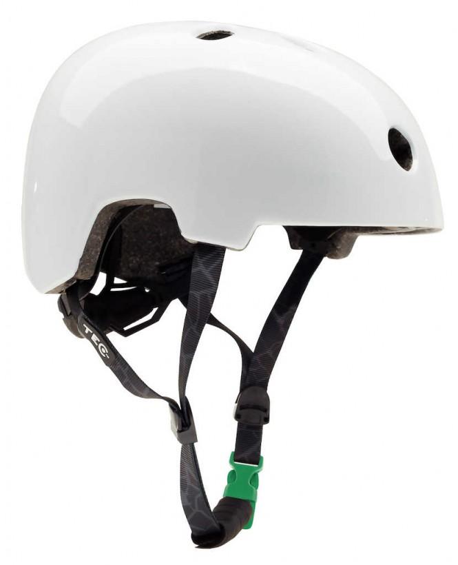 Lex, Pyöräilykypärä (Valkoinen)