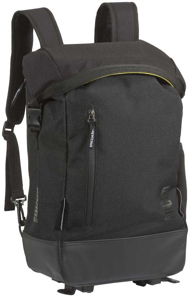 Polkupyörälaukku Pronto Backbag (18/25L, AVS-kiinnike)