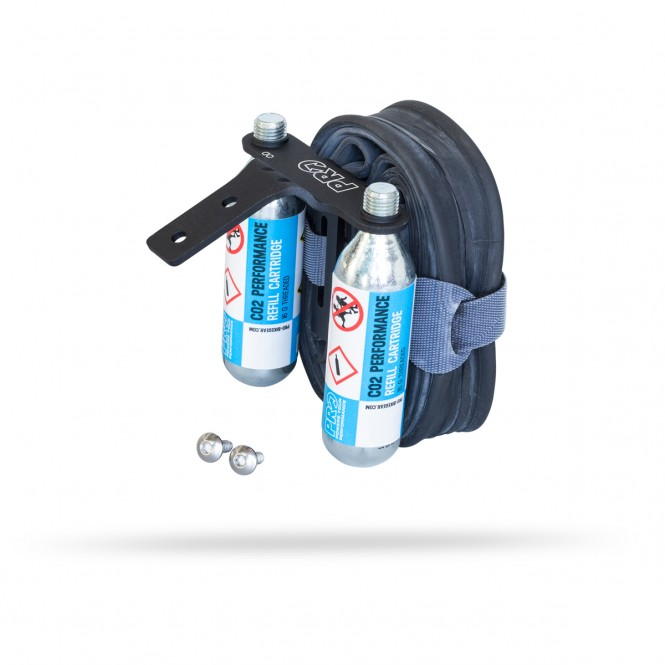 Co2-työkalu kiinnike Integroitu kiinnike