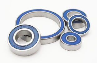 Enduro Bearings 6806 LLB 30x42x7