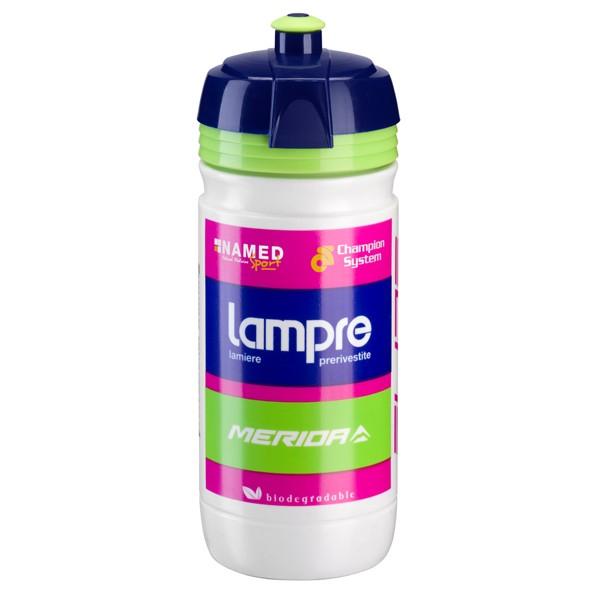 Corsa juomapullo (550ml, team Lampre Merida)