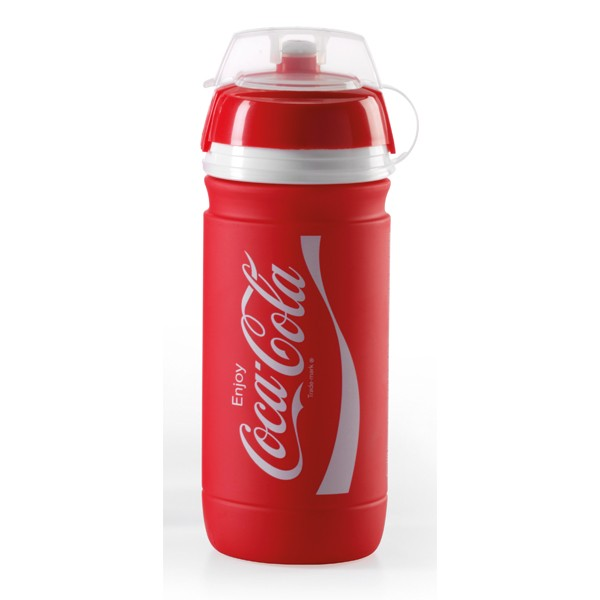 Corsa juomapullo (550ml, coca cola/punainen)