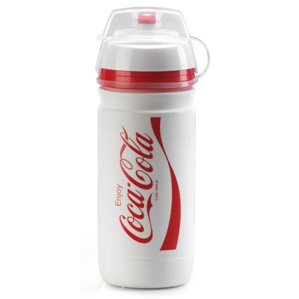 Corsa juomapullo (550ml, coca cola/valkoinen)