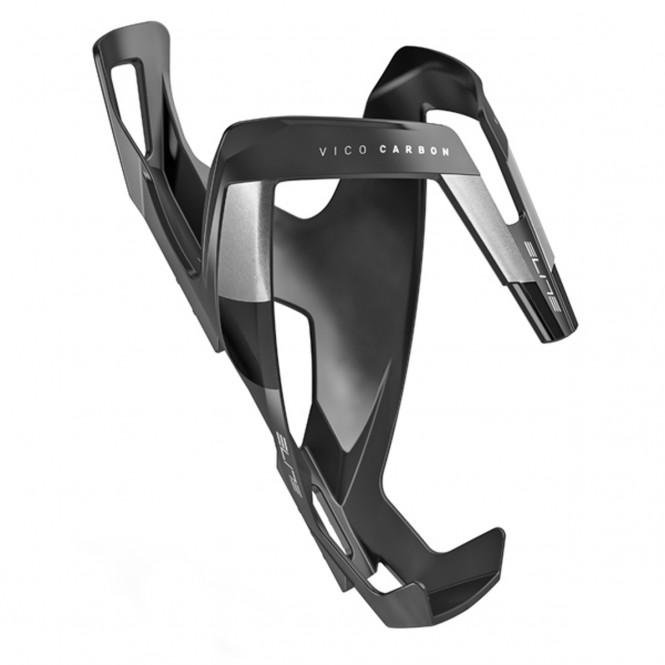 Vico Carbon polkupyörän juomapulloteline (musta)