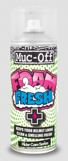 MUC-OFF FOAM FRESH 400ML