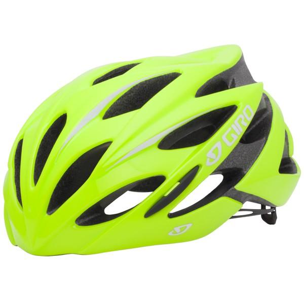 Savant pyöräilykypärä (keltainen)