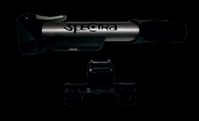 MINIPUMPPU SPECTRA AIR GUN II