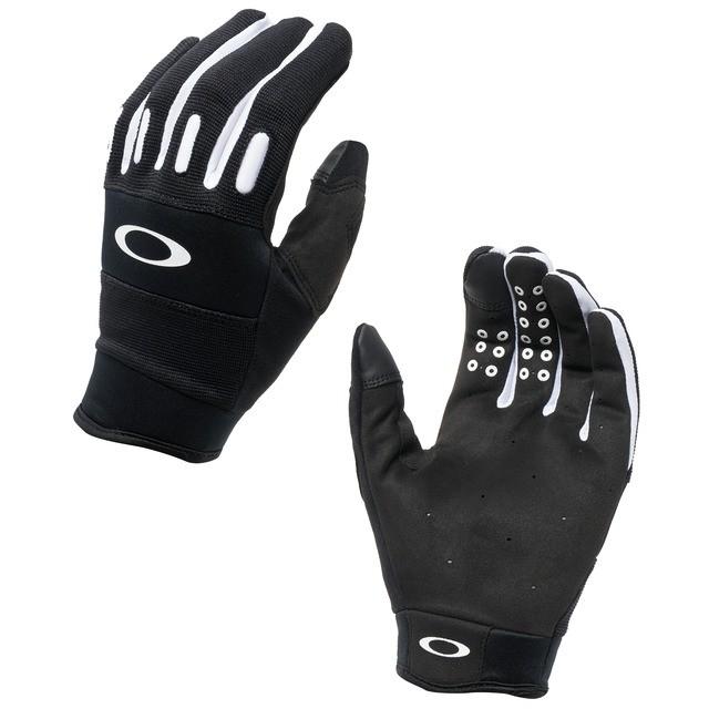 Factory Glove 2.0 pyöräilyhanskat (jetblack)