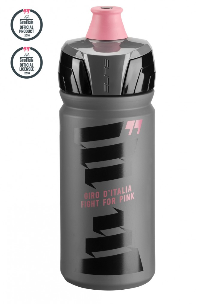 Juomapullo Elite Crystal Ombra 550ml
