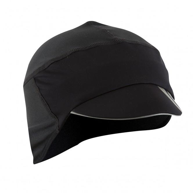 Barrier pyöräilykypärän aluslakki (musta, one size)