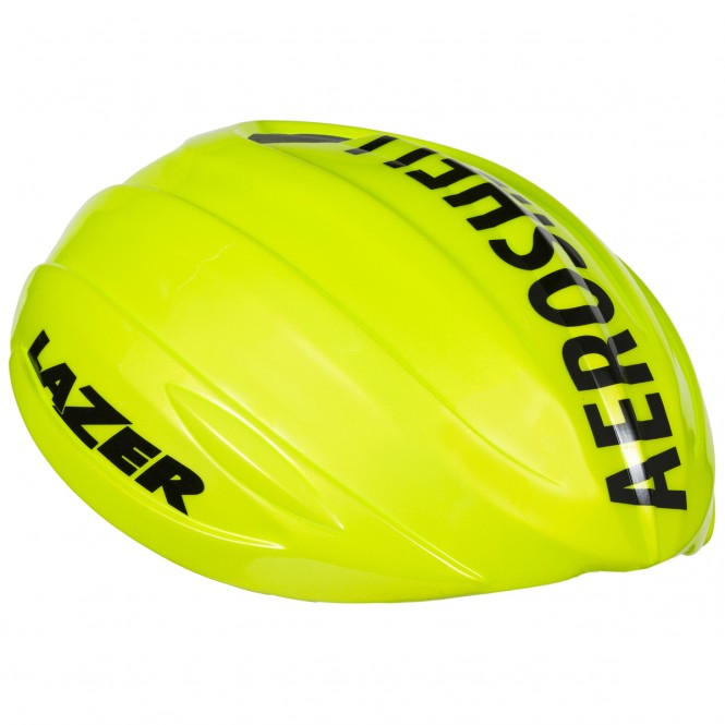 Blade pyöräilykypärän aerosuojus (keltainen)