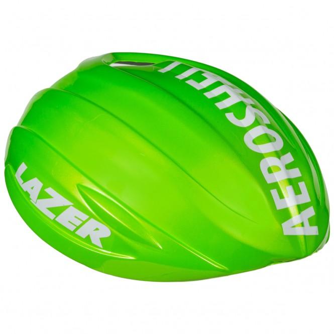 Blade pyöräilykypärän aerosuojus (vihreä)