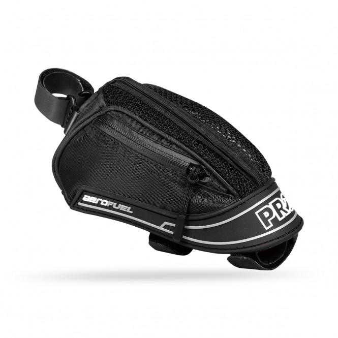 Aerofuel Triathlonpyörän geelilaukku (musta, medi)